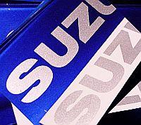 SILVER-Suzuki-decal-sticker-katana-gs-500-samurai-hayabusa-1100-gsxr-750-600-2x
