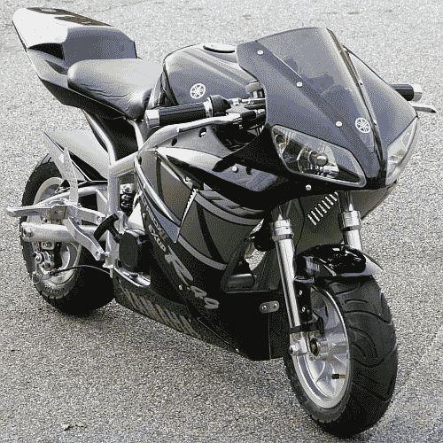 X1 X2 43cc 49cc Racing Brake Clutch Kit for X6 X7 X8 R6 Mini Pocket Bike